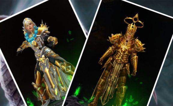 Diablo 3 neue Sets Season 19 Titel