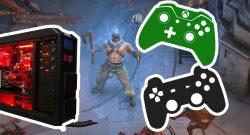 Diablo 4 Crossplay Titel