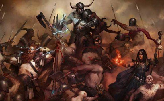 Diablo 4 Helden Titel