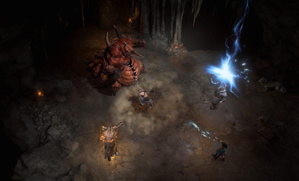 Diablo 4 Kampf 4