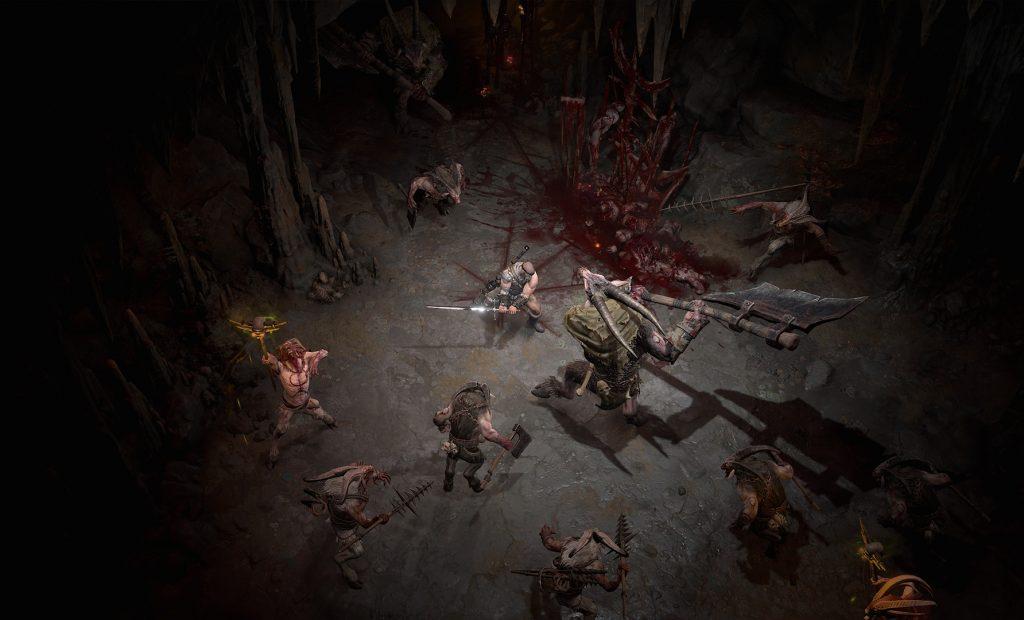 Diablo 4 Kampf 6