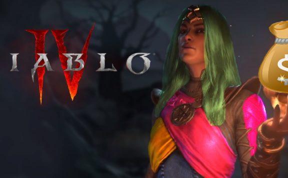 Diablo 4 MTX Aufmacher
