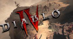 Diablo 4 Release in 2021? Alles, was wir bisher wissen
