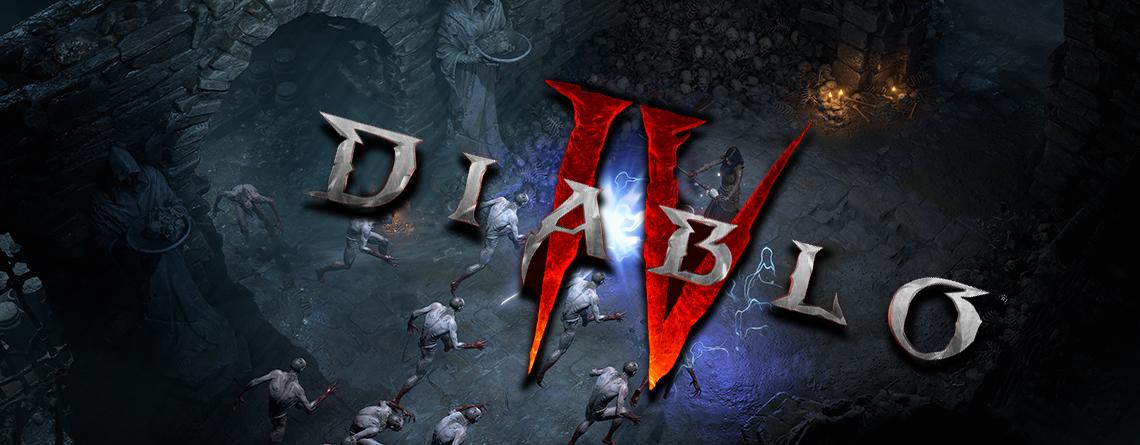 Blizzard deutet Erweiterungen zu Diablo 4 an – Genau was Diablo 3 fehlte