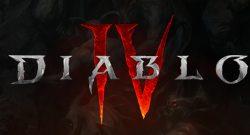 Diablo 4 Titel offiziell