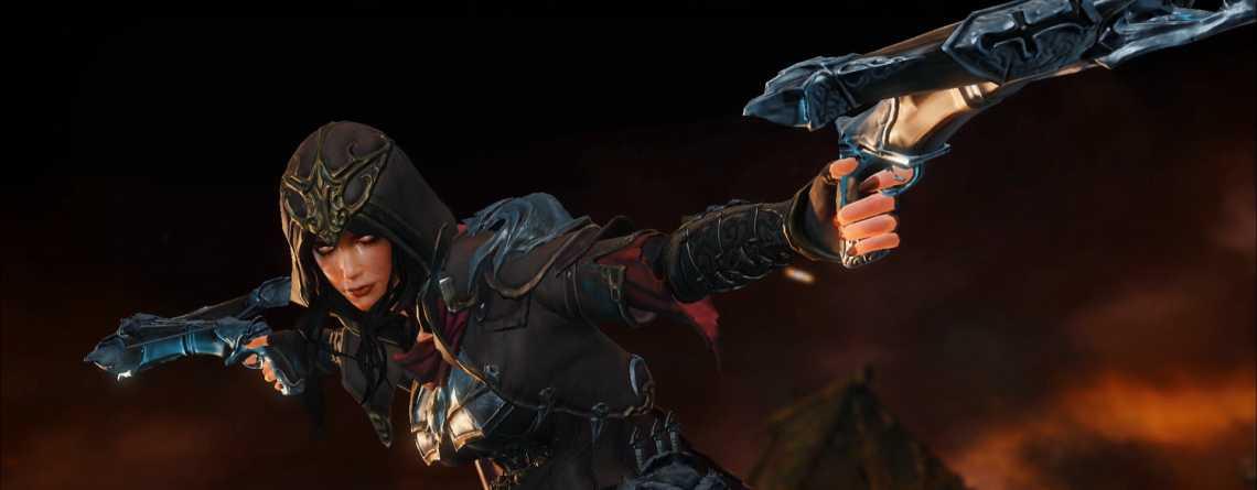 Während alle über Diablo 4 reden, gibt Blizzard heimlich Infos zu Diablo Immortal