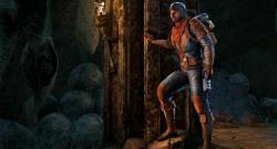 Ups, MMORPG ESO verkaufte Kostüm, das Spieler im PvP unsichtbar macht