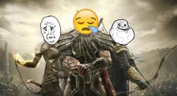 Das neue Event in The Elder Scrolls Online wurde nach 2 Stunden beendet – warum?