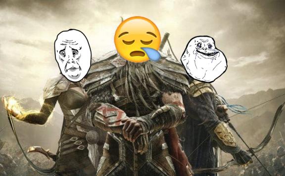 The Elder Scrolls Online Event abgebrochen