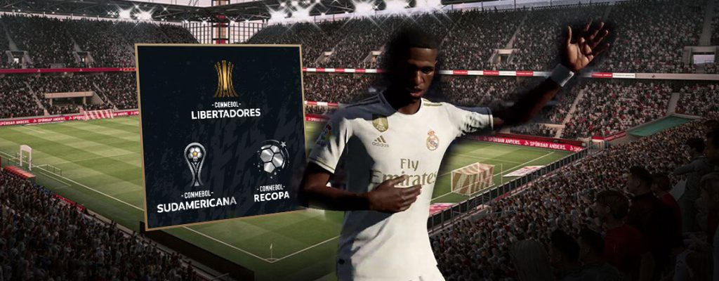 FIFA 20 Copa