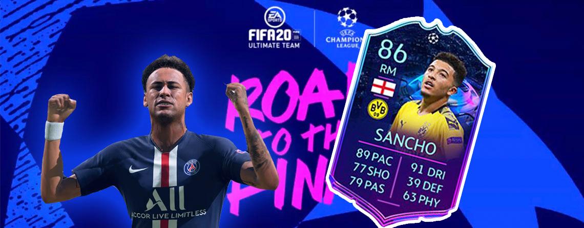 FIFA 20: Weg ins Finale ist live – So holt Ihr die RTTF-Karten