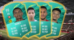 FIFA 20 Stadion Profi Karten Titel