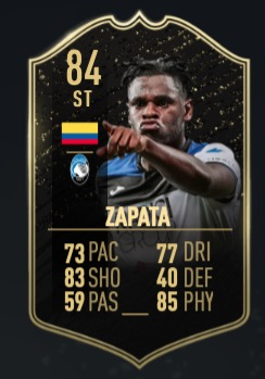 FIFA 20 Zapata