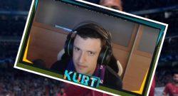 FIFA Kurt wird gebannt Titel