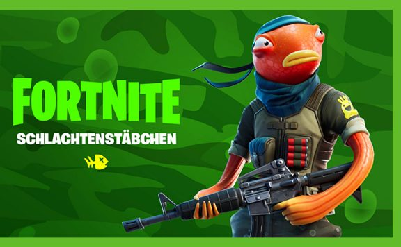 Fortnite Angel-Turnier Titel