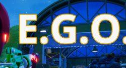 Fortnite: Fundorte aller 5 EGO-Außenposten auf der Karte
