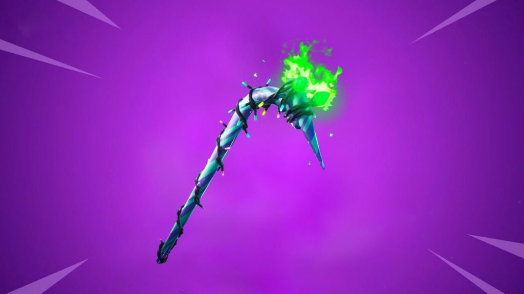 Fortnite-Minty-Pickaxe