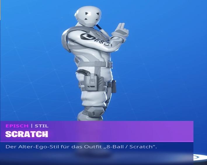 Fortnite-Scratch-Skin