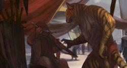 Ambitioniertes MMORPG Fractured startet bald Alpha 2 – Das müsst Ihr wissen