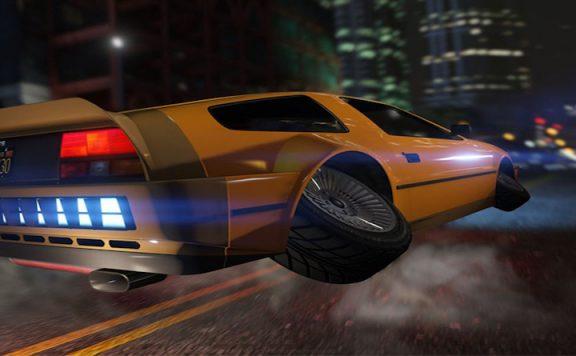 GTA-5-Online-Deluxo-Titel
