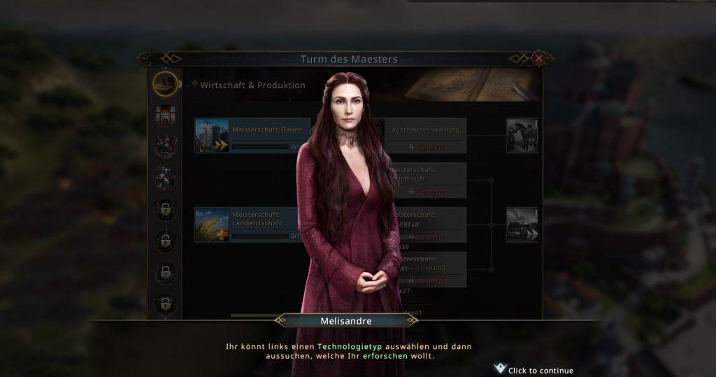 GoT Melisandre