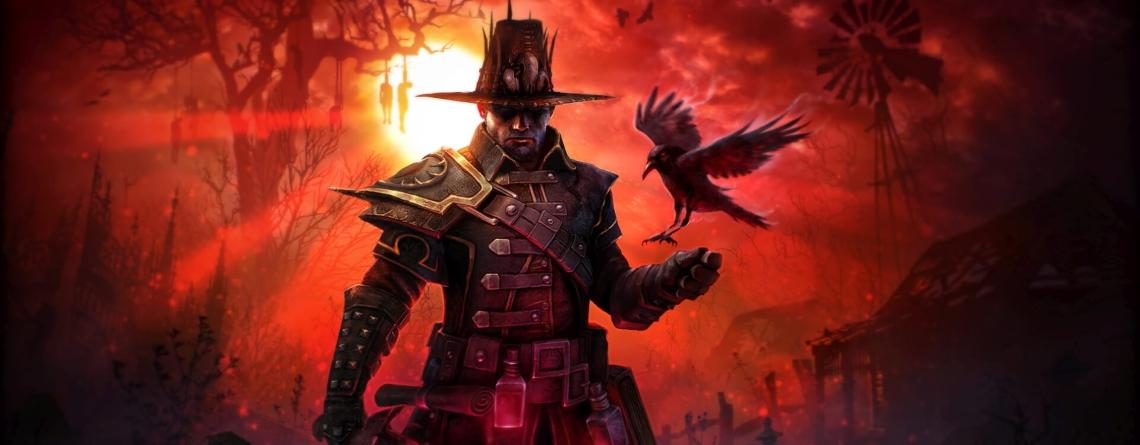 Warum jetzt ein älteres Action-RPG eine super Alternative zu Diablo 4 ist