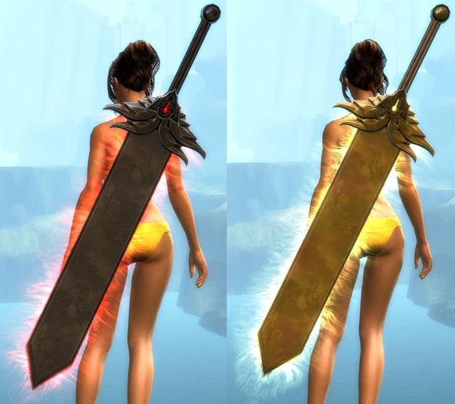 Guild Wars 2 Dämmerung und Morgenrot