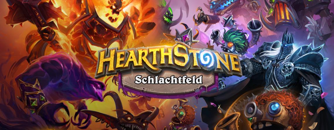 Hearthstone bekommt einen Battle-Chess-Modus, so sieht er aus