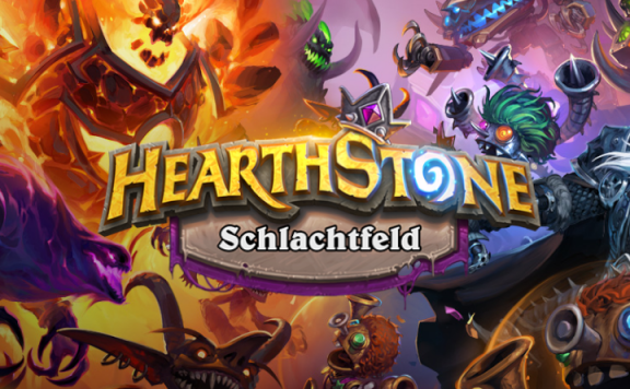 Hearthstone-Battlegrounds-Titelbild
