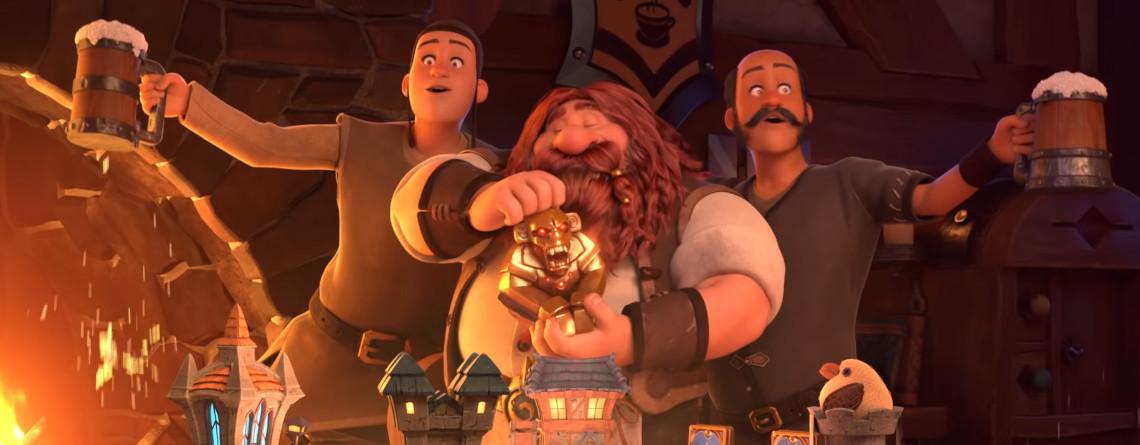 Blizzard macht neues Spiel zu dem Trend-Genre 2019, sagt Insider (Bestätigt)