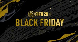 FIFA 20: Event zum Black Friday ist gestartet – alle Infos