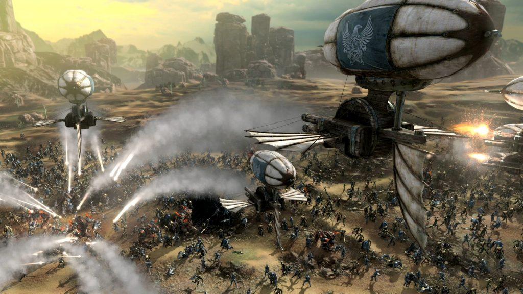 Kingdom-Under-Fire-2-Kampf-Screenshot-1