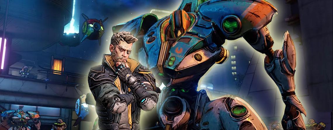 Borderlands 3 bietet Loot-Junkies 2 Monate nach Launch eine dicke Herausforderung