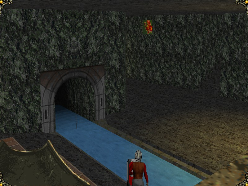 Meridian 96 Screenshot