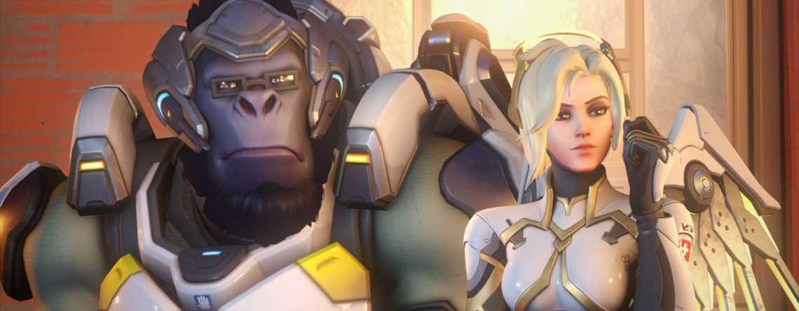 Overwatch und Overwatch 2 werden verschmelzen, sagen Informationen der BlizzCon