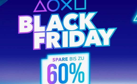 PS STORE BLACK FRIDAY 2019