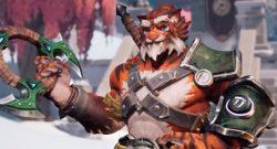 Free2Play-Shooter Paladins bringt neuen Champ für Furries zu PC, PS4 und Xbox One