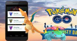 Pokémon GO: Nutzt unbedingt den Community Day im Dezember, wenn ihr auf PvP steht