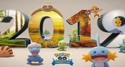 Pokémon GO kündigt riesigen Community Day für Dezember an – So läuft er ab