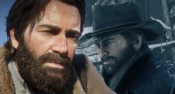 Red Dead Redemption 2 Fotomodus Titel