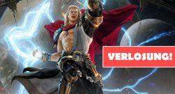 Gewinnt sofort einen PC-Code für MMORPG Skyforge im Wert von 10€