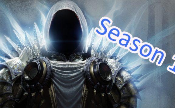 Titelbild Diablo 3 Season 19