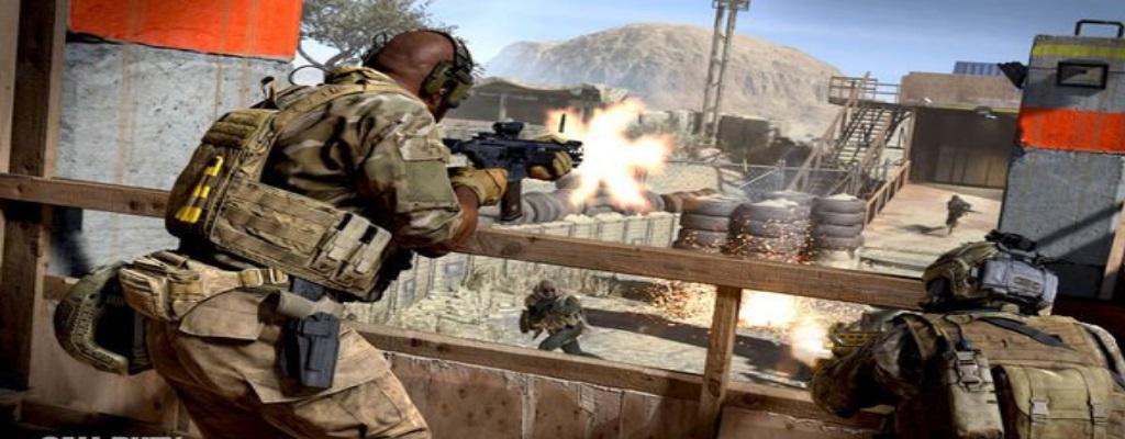 Bug mit Spezial-Munition nervt in CoD Modern Warfare – So umgehst du ihn