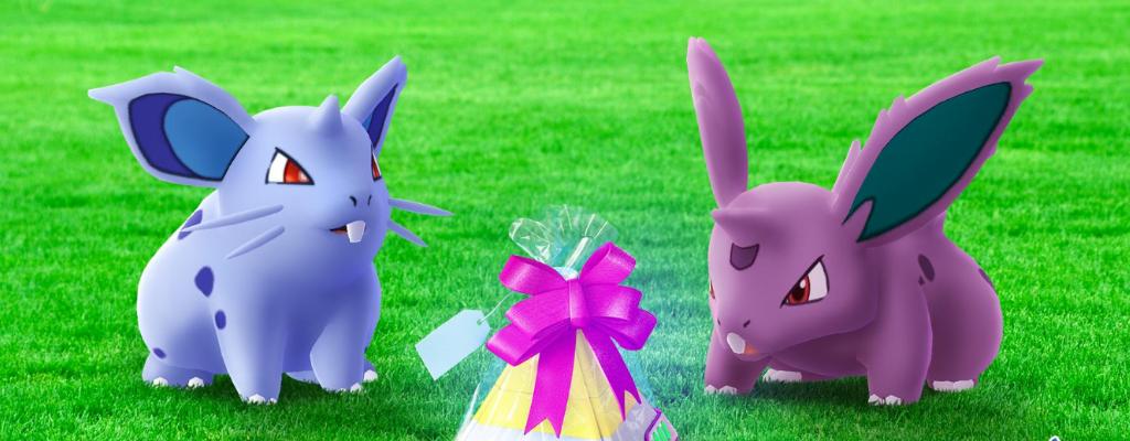 Familien-Event in Pokémon GO bringt 7 Pokémon vermehrt und 6 Feldforschungen