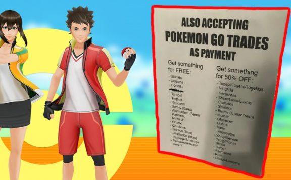 Titelbild Pokemon gegen Kunstwerk
