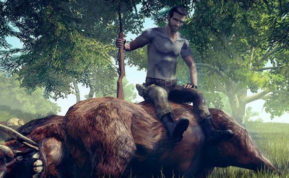MMORPG-Shooter geht Free2Play auf Steam – Solltet ihr ihn euch anschauen?