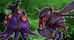 WoW Mounts Patch 83 title 1140x445