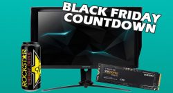 Amazon Angebot: Top 4K Gaming-Monitor mit 144 Hz & IPS-Panel