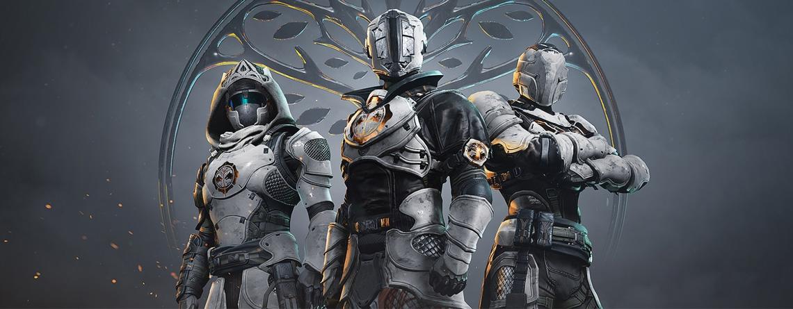 Destiny 2: Weekly Reset am 26.11. – Letztes Eisenbanner in Season 8 startet