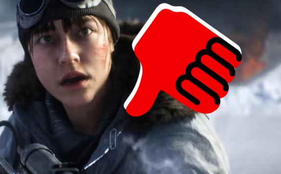 Battlefield 5: Update 5.2 ändert viel – Eine Sache regt Spieler jetzt schon auf